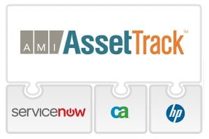 AssetTrack® Integrations