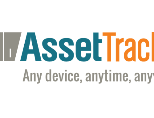 You should upgrade to AssetTrack® 4