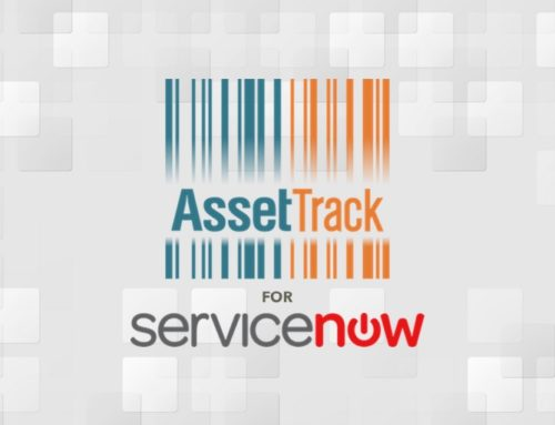 AMI Simplifies Asset Tracking for ServiceNow