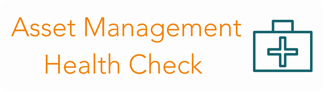 Asset  Management Health Check