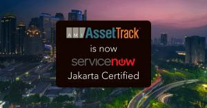 ServiceNow Jakarta Certified