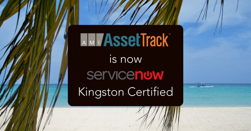 ServiceNow Kingston Certified