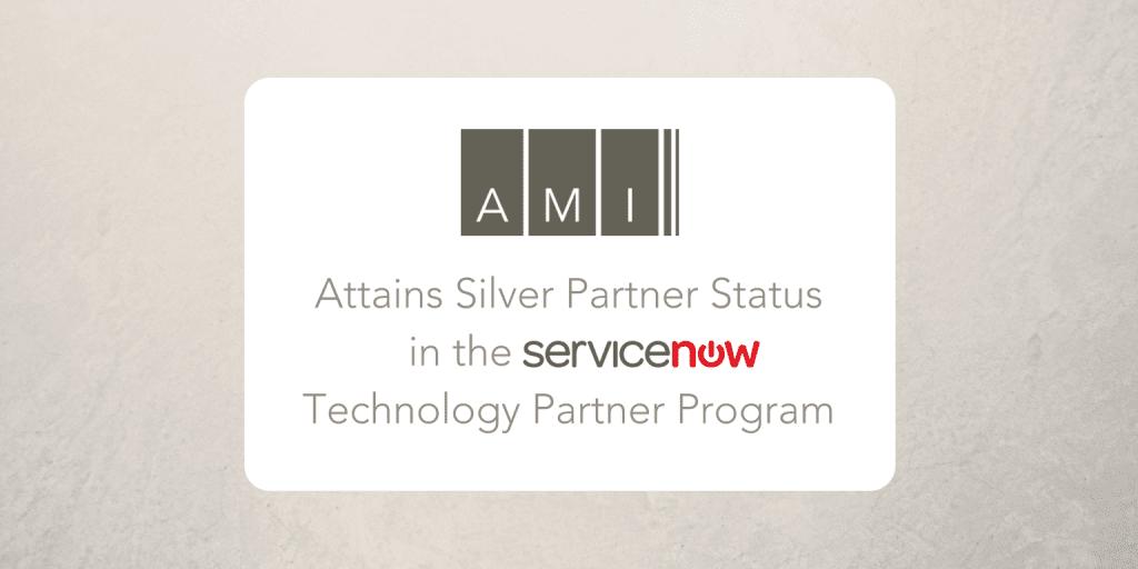 ServiceNow Silver Partner