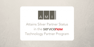 ServiceNow Silver Partner