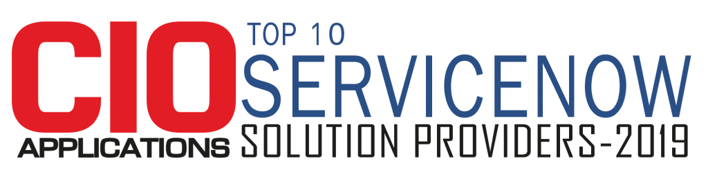 AMI Named 2019 Top 10 ServiceNow Solution Provider