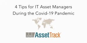 Tips for Asset Managers