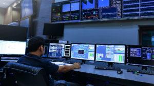 ITAM Control System