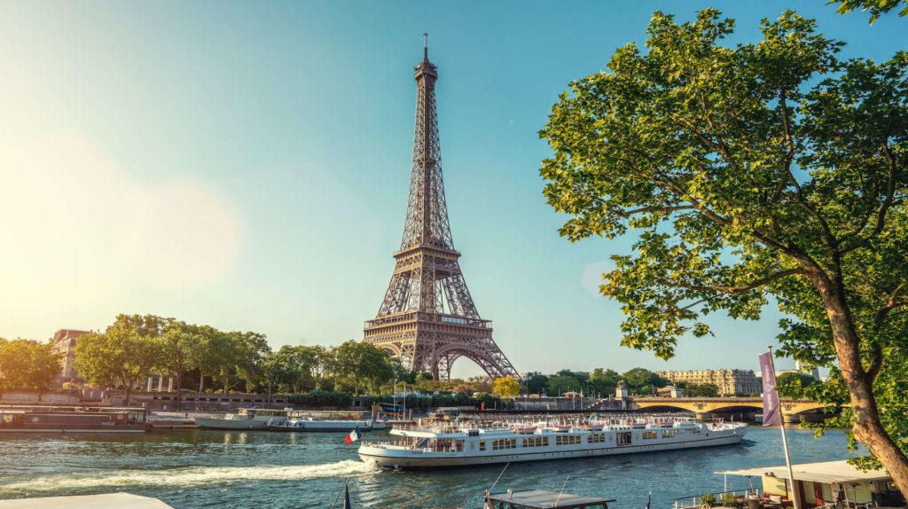 ServiceNow Paris
