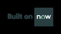 ServiceNow Built On logo
