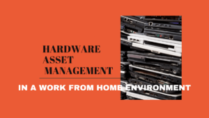 hardware asset management