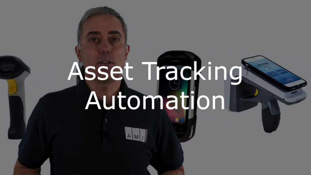 Asset Tracking Automation